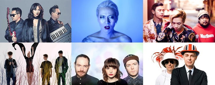 10 ศิลปิน Electronic/Synthpop ที่คุณต้องรู้จัก