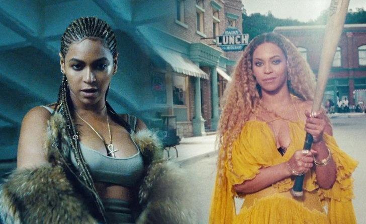 "Beyoncé ปล่อยวีดีโอโปรโมตอัลบั้มใหม่ ""Lemonade"" ผ่านช่อง HBO"