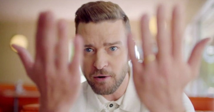"Justin Timberlake เปิดตัวแรงอันดับ 1 Billboard Chart กับ ""Can't Stop The Feeling"""