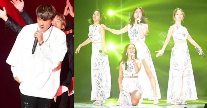 """ฟินหนักมาก! แฟน ไทย-เกาหลี สุดมันส์ในงาน """"Seoul Prime Concert in Bangkok"""""""