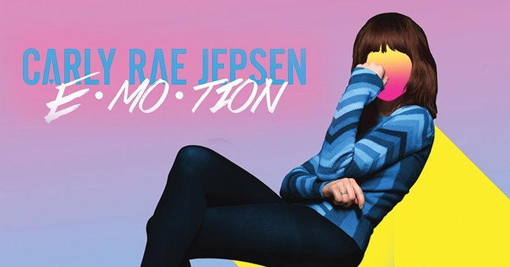 """Carly Rae Jepsen เตรียมปล่อย """"Side B"""" ฉลองครบรอบ E•MO•TION 1 ปี"""