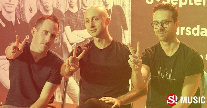 [Interview] Simple Plan กับกระแสป็อบพังค์ในยุค 2016
