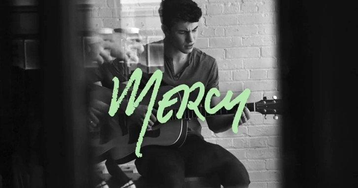 "Shawn Mendes โชว์สกิลเล่นดนตรีสุดเท่ในเอ็มวี ""Mercy"""