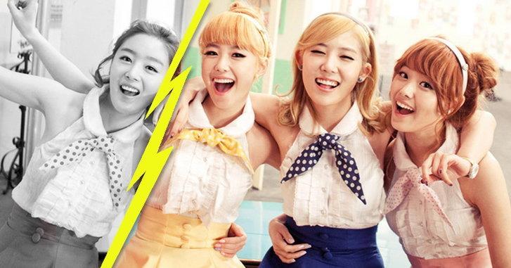 Sunhwa วง Secret ลาออกจากการเป็นสมาชิกวงแล้ว!