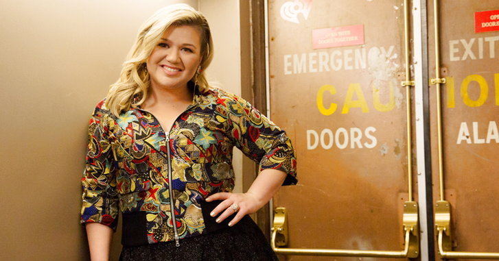 Kelly Clarkson ดี๊ด๊า ได้ทำเพลงในแบบที่อยากทำเสียที