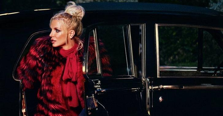 "Britney Spears ปล่อยเอ็มวีใหม่สุดแซ่บ ""Slumber Party"""
