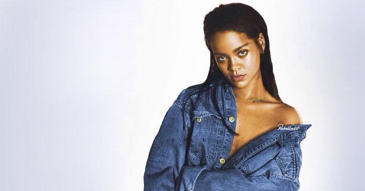 Rihanna โพสลง IG เริ่ดๆ เชิ่ดๆ ทำเอาแฟนเก่าสะดุ้งยกกลุ่ม