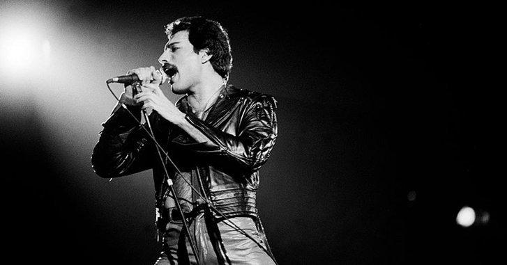 100 ปีจะมีสักคน : Freddie Mercury โดย อนุสรณ์ สถิรรัตน์