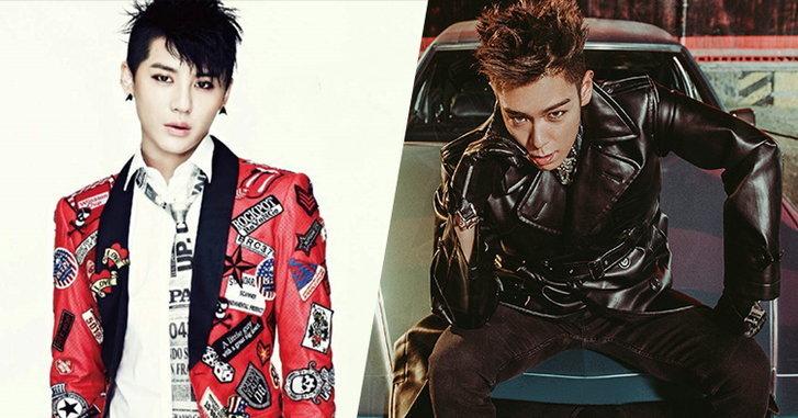 แฟนคลับเศร้า! ท็อป Bigbang และ จุนซู JYJ เตรียมรับใช้ชาติปีหน้า