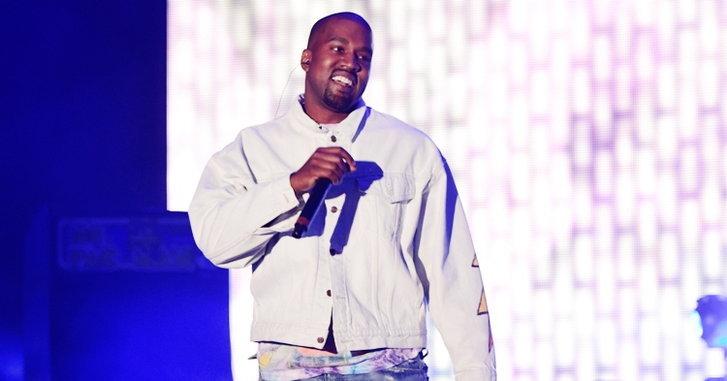 Kanye West อาละวาดกลางเวที แฟนเพลงบ่นหลังหยุดแสดงกลางคัน