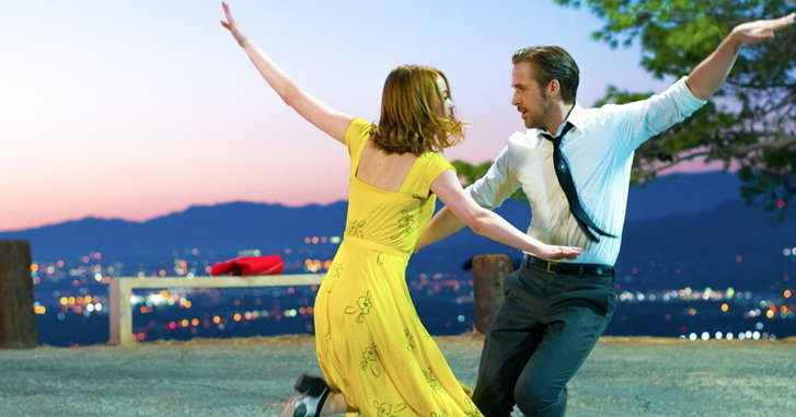 เพลงประกอบ La La Land คว้ารางวัล Golden Globe Awards 2017