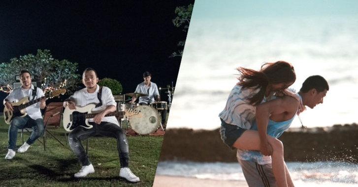 """ลาบานูน เปิดซิง """"ณรัช"""" นักโปโลน้ำทีมชาติไทยเล่น """"MV ฉันก็คง"""" ครั้งแรก!"""