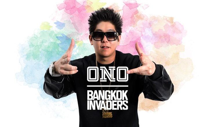 ดีเจ โอโน่ Bangkok Invaders ชวนแดนซ์ในอาฟเตอร์ปาร์ตี้งานวิ่งสาดสี