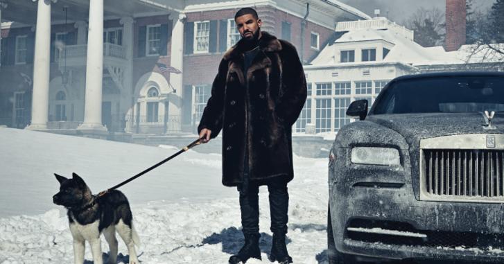 """Drake เปิดตัวอัลบั้มใหม่ """"More Life"""" ขึ้นหิ้งศิลปินยอดขายทะลุเป้า"""