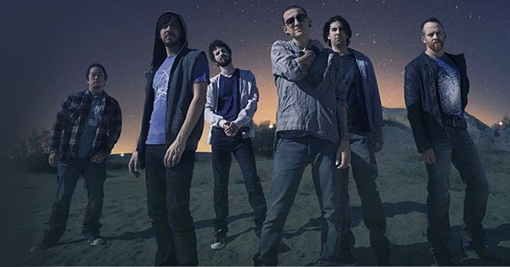 "Linkin Park โฉมใหม่ ป็อปจ๋ากว่าเดิมใน ""Heavy"""