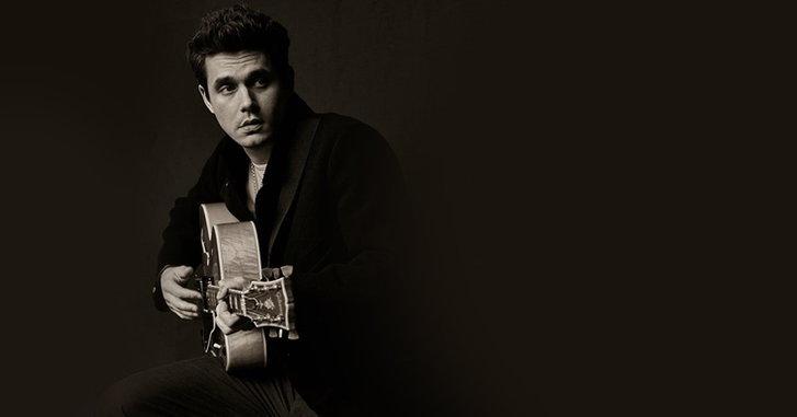John Mayer ปล่อยเพลงใหม่สุดเพราะ 4 เพลงรวด