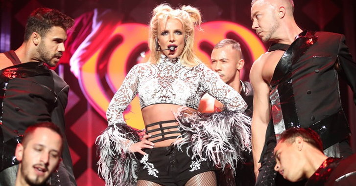 หลบหน่อยแม่มา! คอนเสิร์ต Britney Speras ทำอิสราเอลเลื่อนวันเลือกตั้ง
