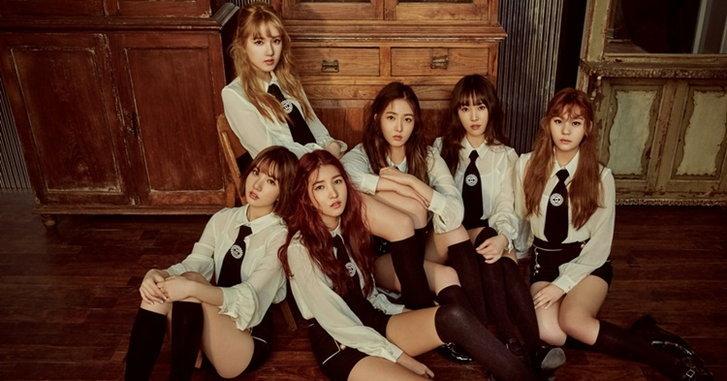 ปัง! ปัง! ปัง! 6 สาว GFRIEND เตรียมยิงเสน่ห์ใส่หัวใจบัดดี้ไทย 8 เม.ย. นี้
