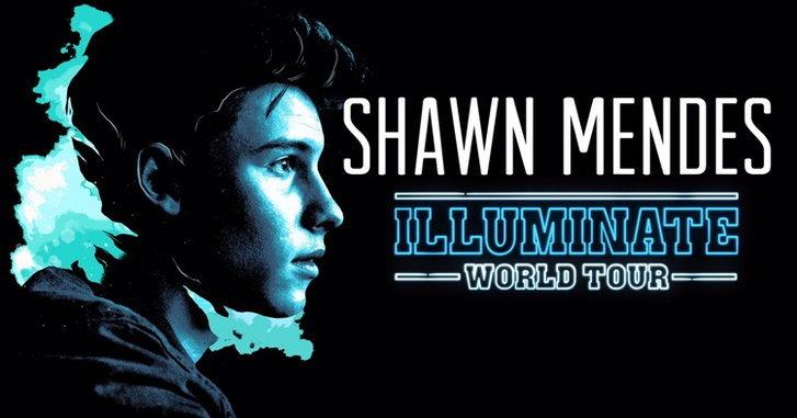 Shawn Mendes คอนเฟิร์มมาไทยแน่ 11 ธ.ค. 2017 นี้!