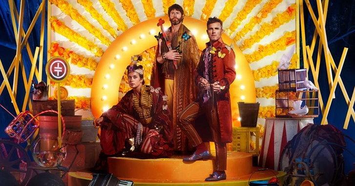 "Take That ทวงบัลลังก์เพลงป๊อปคืน ด้วยอัลบั้มใหม่ ""Wonderland"""