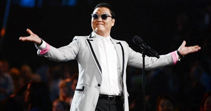 """PSY เจ้าพ่อกังนัมสไตล์ กลับมาพร้อมซิงเกิ้ลใหม่ """"New Face"""""""