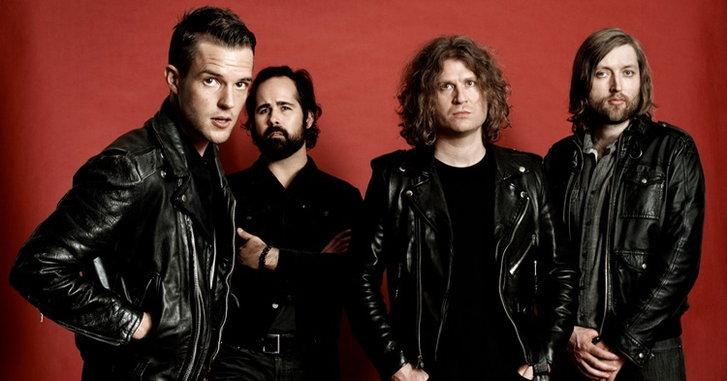 """The Killers ปล่อยเพลงใหม่ """"The Man"""" ในรอบ 5 ปี!"""