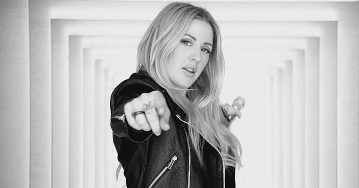 "Ellie Goulding กลับมาพร้อมเอ็มวีใหม่ ""Something In The Way You Move"""