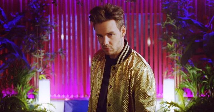 "Liam Payne ชวนแดนซ์แบบเซ็กซี่ๆ หน่อย ใน ""Strip That Down"""