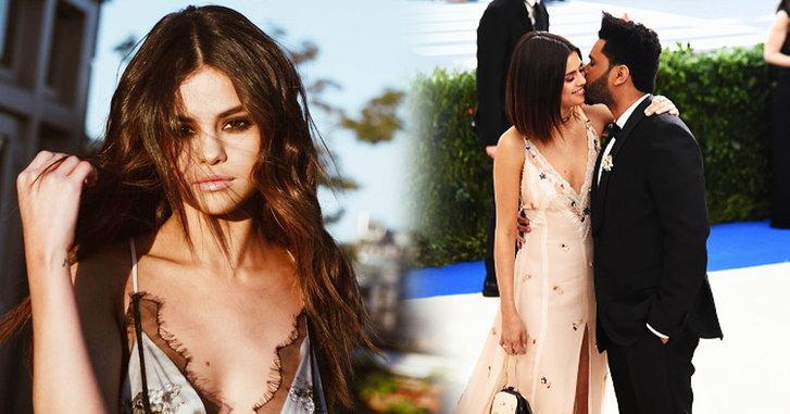 Selena Gomez เปิดใจเรื่องรักครั้งใหม่กับ The Weeknd
