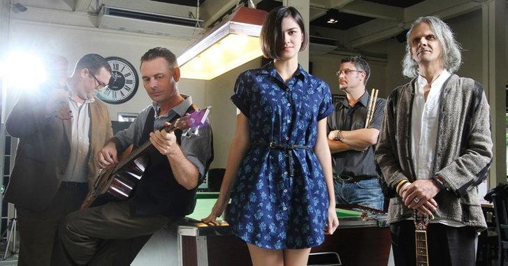 Jenny & The Scallywags ส่งอัลบั้มใหม่ Shaking Heart ถูกใจคออินดี้