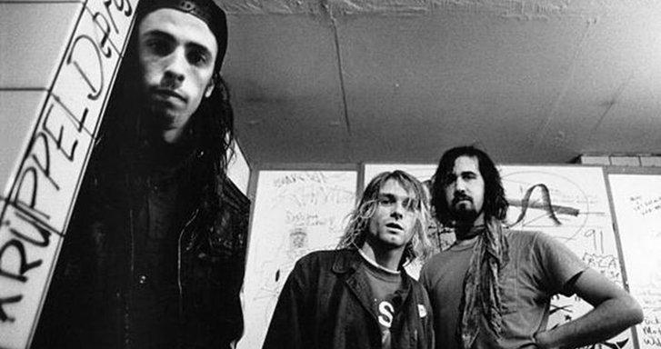 """แฟน Nirvana มาทางนี้! ฉลองวันเกิด 26 ปี MV """"Smells Like Teen Spirit"""""""