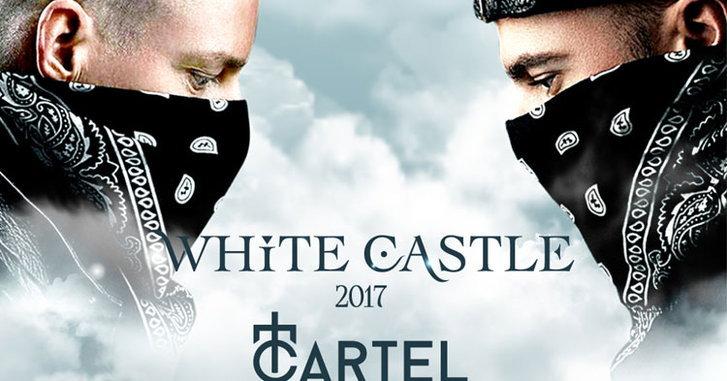 เตรียมมันส์กับเทศกาลดนตรีที่ใหญ่สุดของปีใน WHITE CASTLE 2017