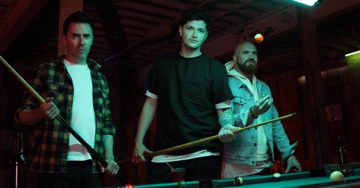 The Script เตรียมปล่อยอัลบั้มใหม่ Freedom Child พร้อมเริ่มทัวร์คอนเสิร์ต