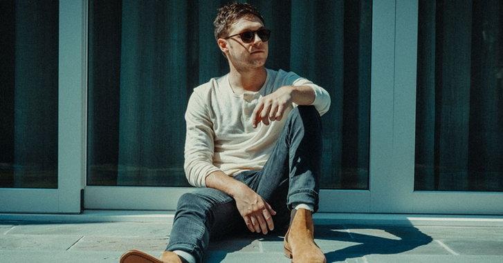 """Niall Horan ส่งอารมณ์เศร้าซึ้งผ่านซิงเกิลใหม่ """"Too Much To Ask"""""""