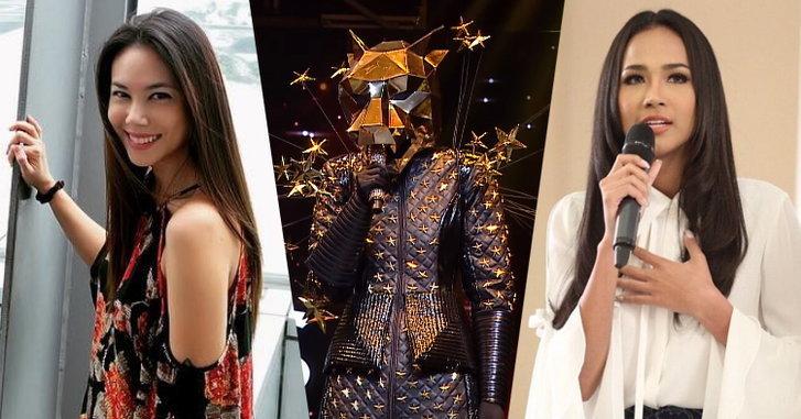 """4 นักร้องเสียงใส! ที่ชาวเน็ตคิดว่าเป็น """"หน้ากากเสือดาว"""""""