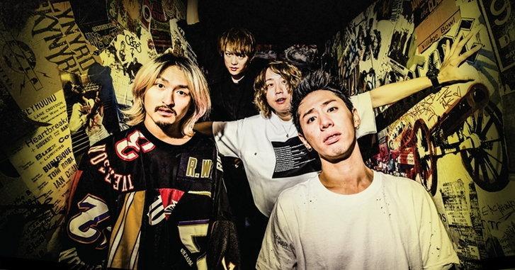 ONE OK ROCK เตรียมพบแฟนชาวไทยอีกครั้งปี 2018 ที่แรกในเอเชีย!