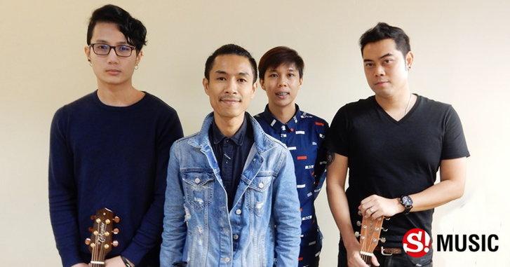 """""""Beatboyz Bangkok"""" ก้าวแรกในการโกอินเตอร์ กับเพลงที่เกิดจาก """"เฟสบุ๊ค"""""""