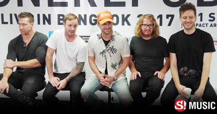 (สัมภาษณ์) OneRepublic กับคำนิยามตัวเองจาก 10 ปีที่แล้วจนถึงวันนี้