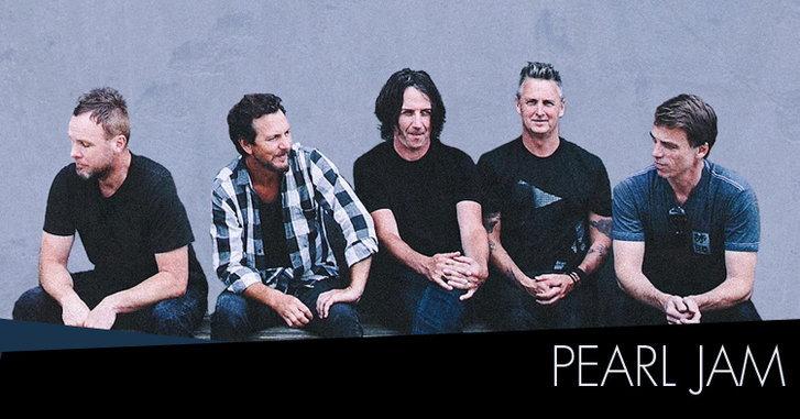 "Pearl Jam ส่งบันทึกทัวร์คอนเสิร์ตล่าสุด ""Let's Play Two"" พร้อมไลฟ์ซิงเกิล ""Corduroy"""