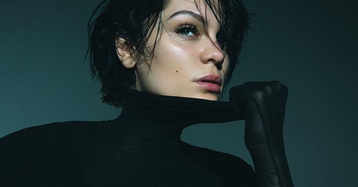 "Jessie J เปิดตัวอัลบั้มใหม่ด้วยซิงเกิ้ล ""Think About That"""