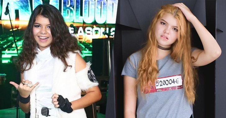 """ย้อนอดีต! """"ชบา X Factor"""" สาวน้อยผู้ที่ไม่เคยห่างเวทีประกวด"""