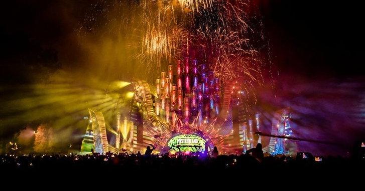 Heineken® Live Access พาแดนซ์สุดเหวี่ยง ในงาน Mysteryland เทศกาลดนตรี EDM สุดล้ำ