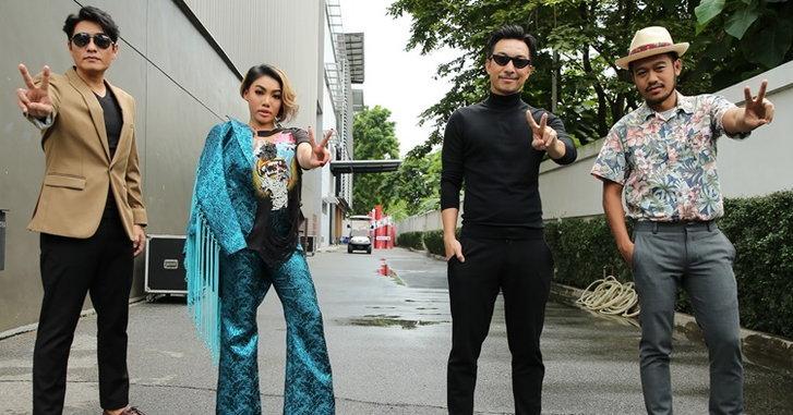 4 โค้ชเดอะวอยซ์ เผยกลยุทธ์! พร้อมคว้าแชมป์ The Voice Thailand ซีซั่น 6
