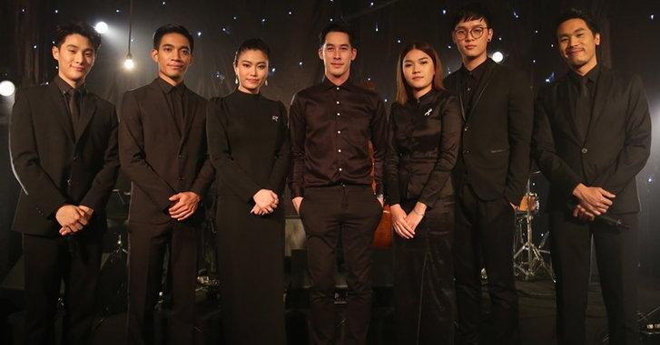 "JOOX Ribbon ชวนชาวไทยฟังบทเพลงผ่านรายการ ""รักพ่อ คิดถึงพ่อ ฟังเพลงของพ่อ"""