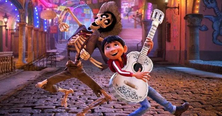 """Remember Me"" เพลงซึ้งกินใจเรียกน้ำตาคนดู จากหนังเรื่อง Coco"