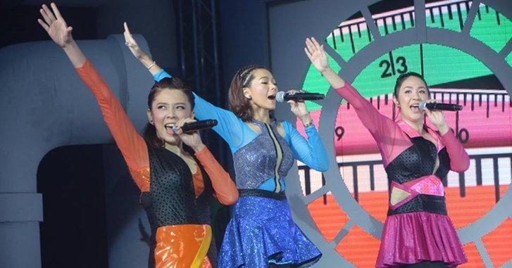 """""""ที-สเกิ๊ต"""" รวมตัวสุดเซอร์ไพรส์ ขึ้นแสดงกับศิลปิน We Kid Thailand"""
