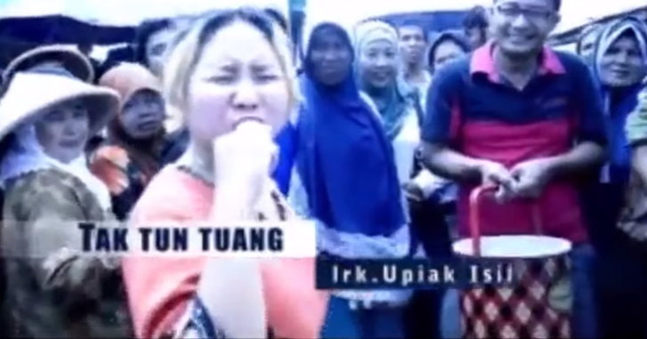 """""""Tak Tun Tuang"""" เพลงติดหูจากอินโดนีเซีย กับความหมายสนุกๆ ที่น่ารู้"""