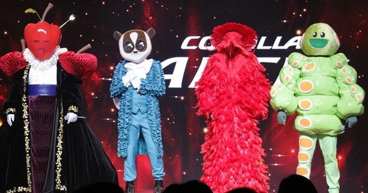 วิเคราะห์จุดแข็งและจุดอ่อน ใครจะคว้าชัย The Mask Singer 3