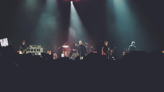 """(รีวิว) รักเธอรอเก้อ! """"Liam Gallagher Live in Bangkok"""" มันได้ใจ แต่ไร้วี่แวว """"Live Forever"""""""