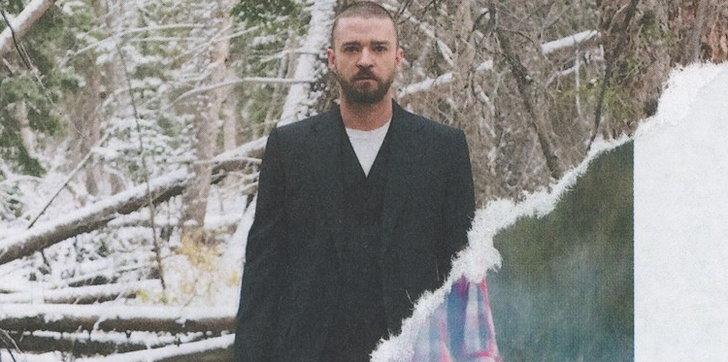 """จากอัลบั้มใหม่ Justin Timberlake สู่ 6 เพลงพาคนฟังเข้า """"ป่า"""""""
